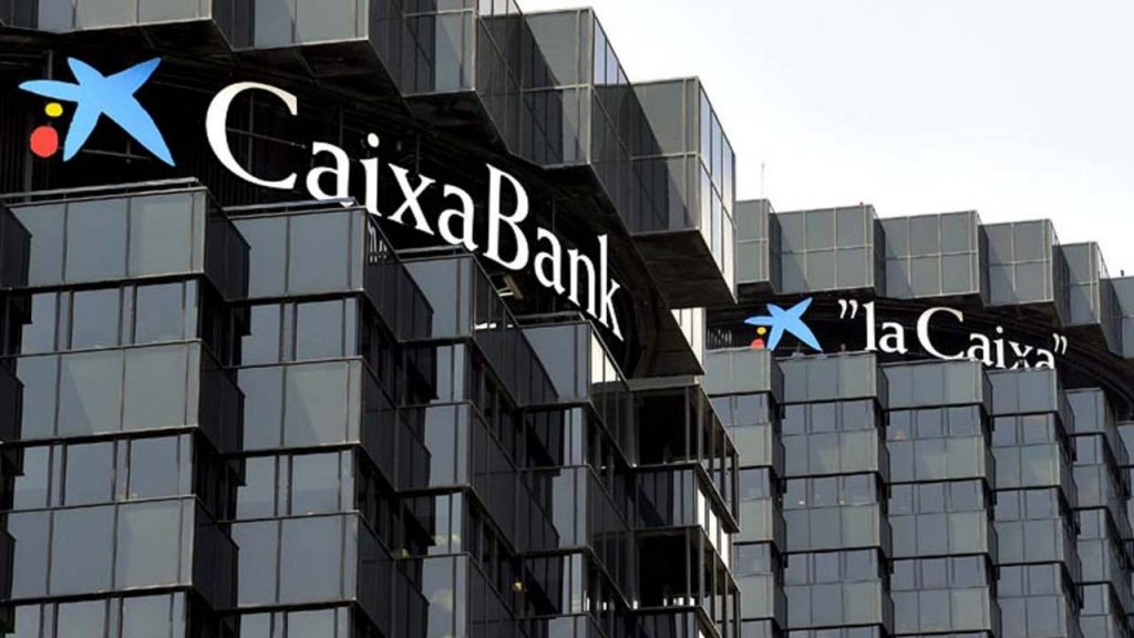 CaixaBank como la mejor entidad
