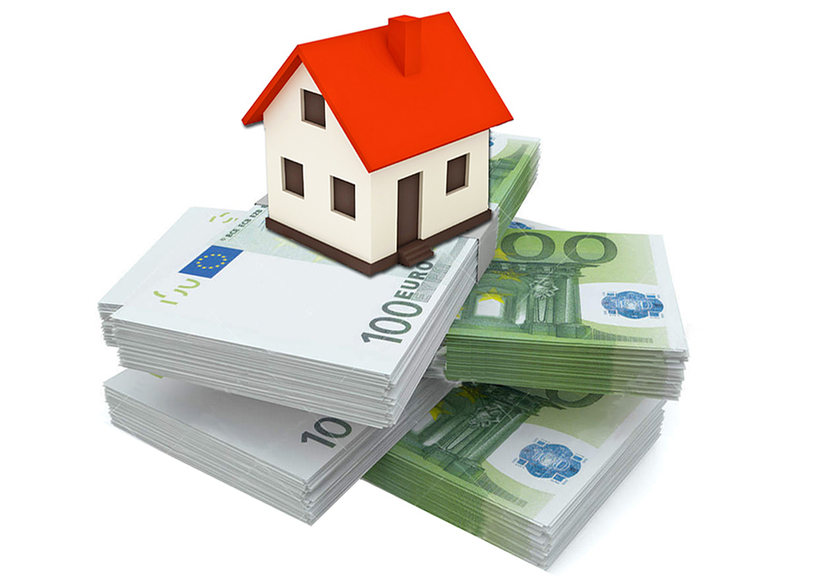 Hipotecas y prestamos