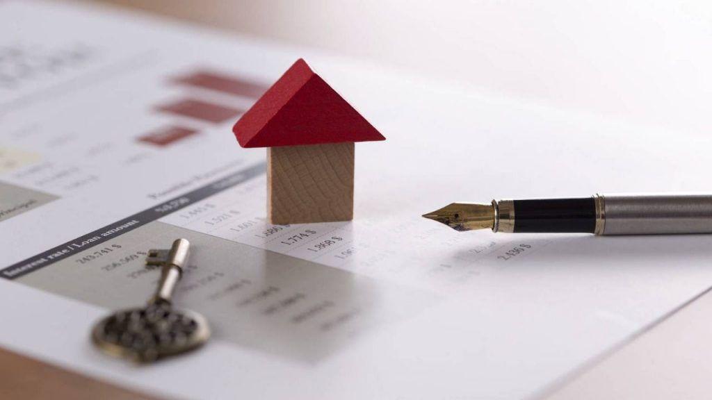 Proyecto de Ley de Crédito Inmobiliario