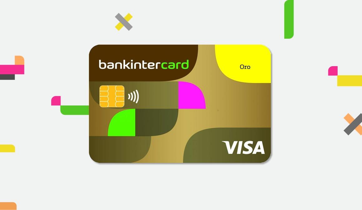 Tarjeta BankinterCard
