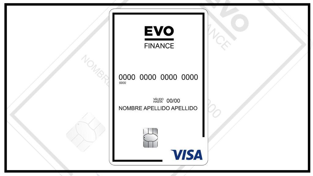 Mejores tarjetas de crédito: EVO
