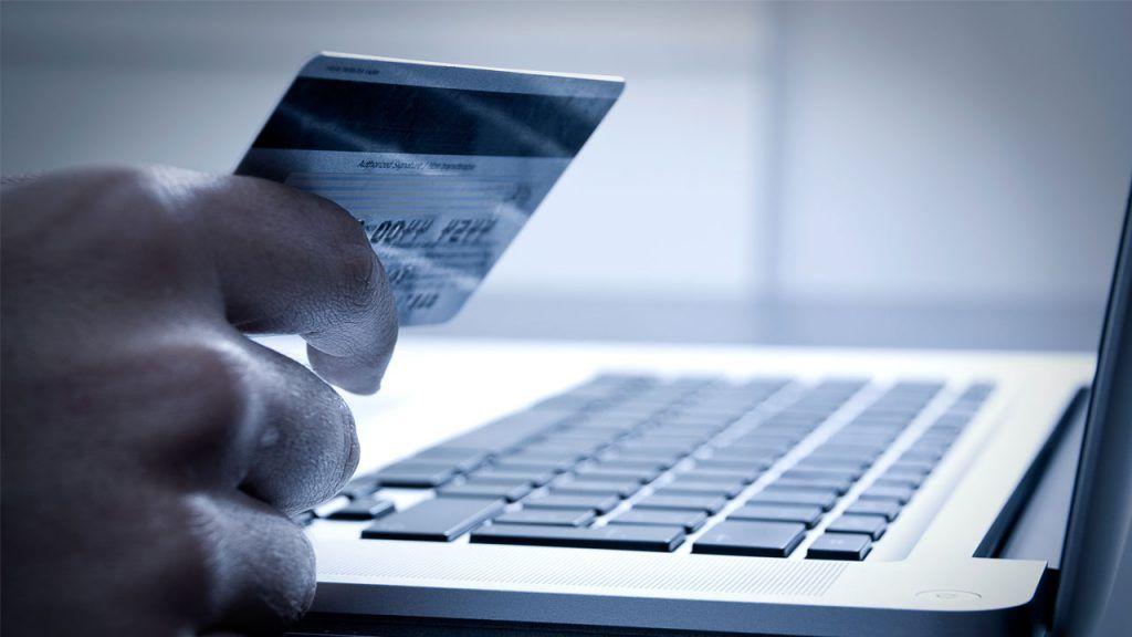 errores más comunes al usar la tarjeta de crédito