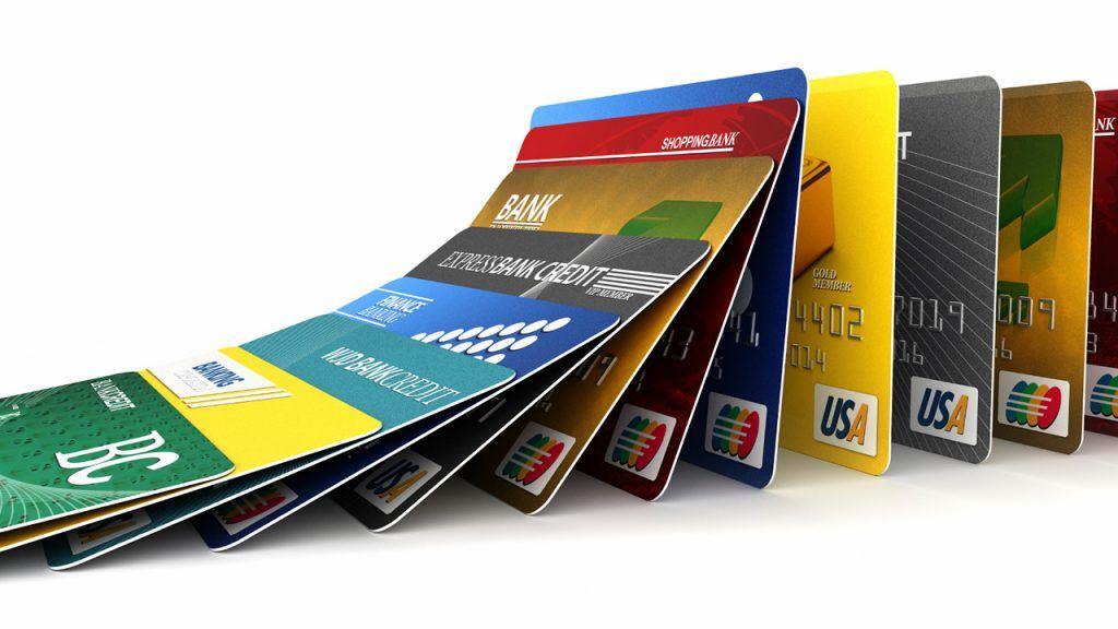 Cómo usar las tarjetas de crédito en el extranjero