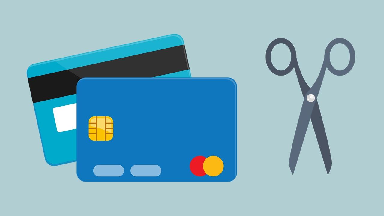 Cancelar tarjeta de credito