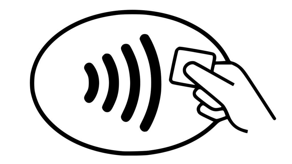 como funcionan las tarjetas contactless