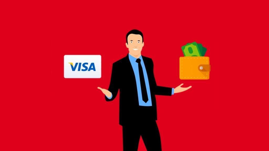 tarjeta de credito o efectivo al viajar al extranjero