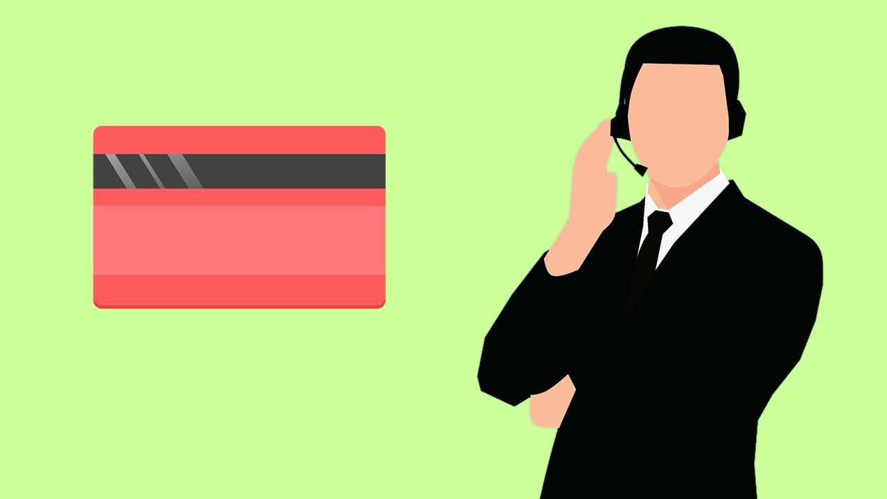 formas de pago de las tarjetas de credito online