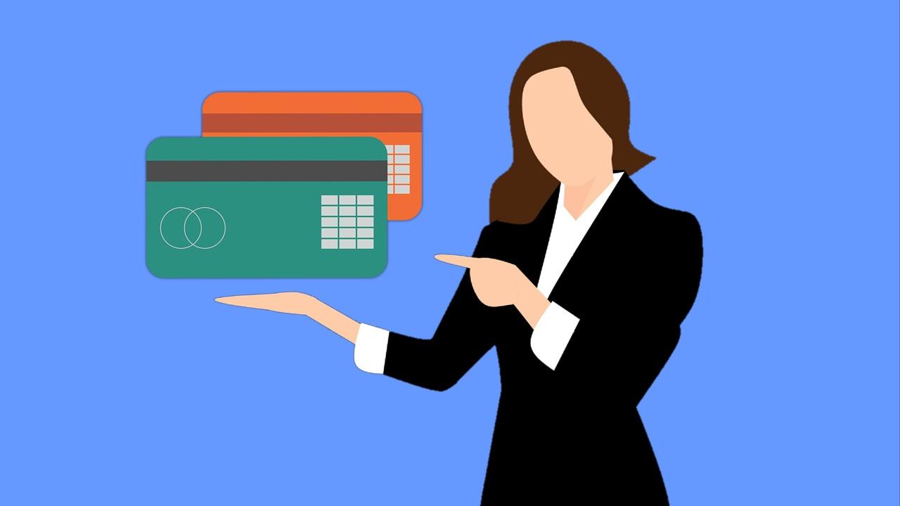 ventajas mas importantes de las tarjetas de credito