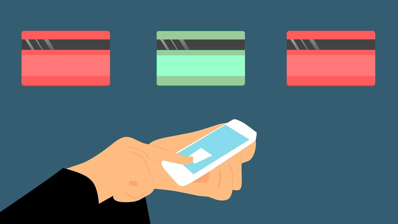 tarjetas de credito mas importantes