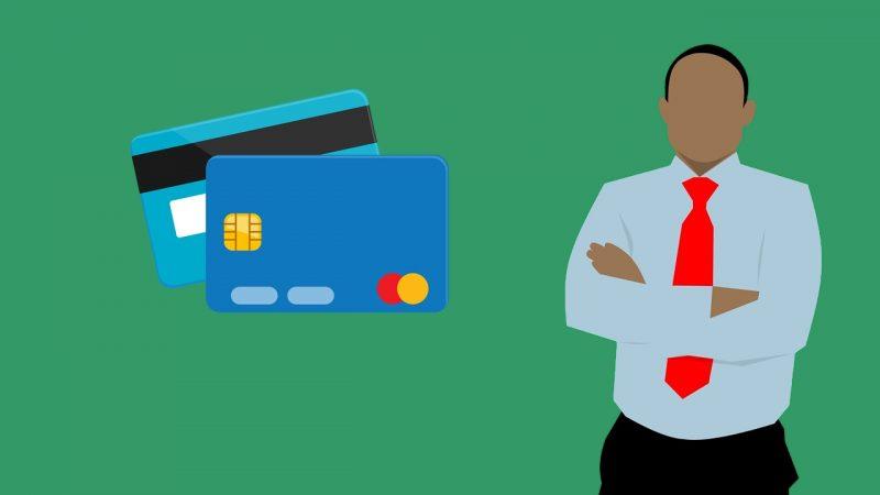 diferencia entre las tarjetas de crédito y débito