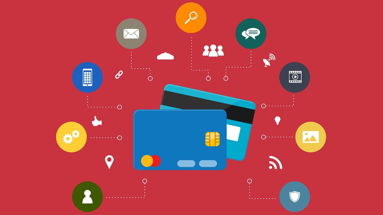 cuándo se debe usar una tarjeta de crédito y cuándo una de débito