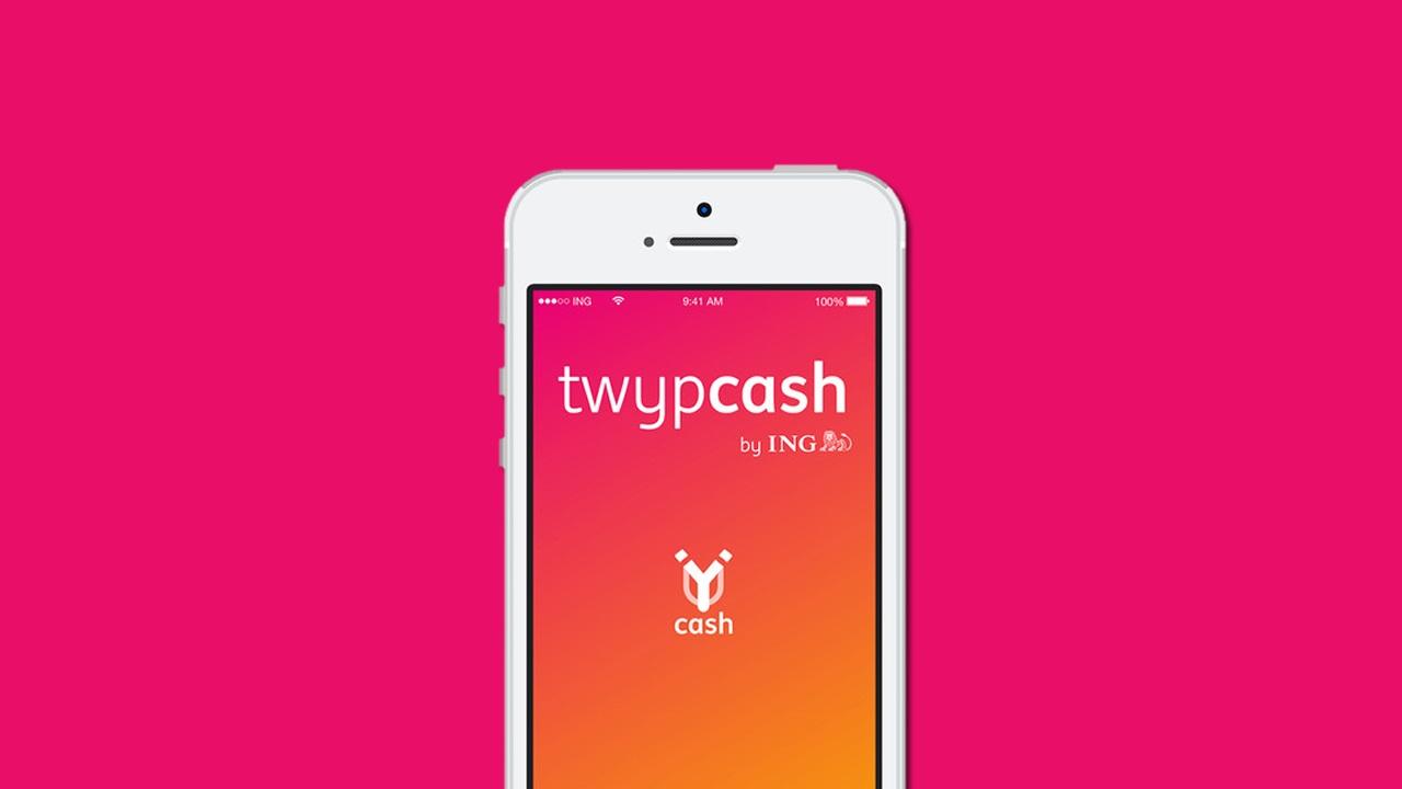 como sacar dinero con twyp