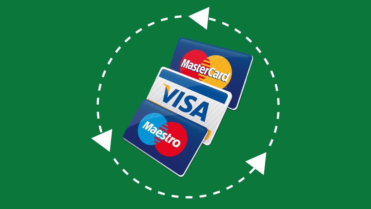 requisitos para las tarjetas de credito facil aprobacion en 2018