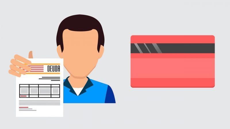 tarjetas de credito con asnef