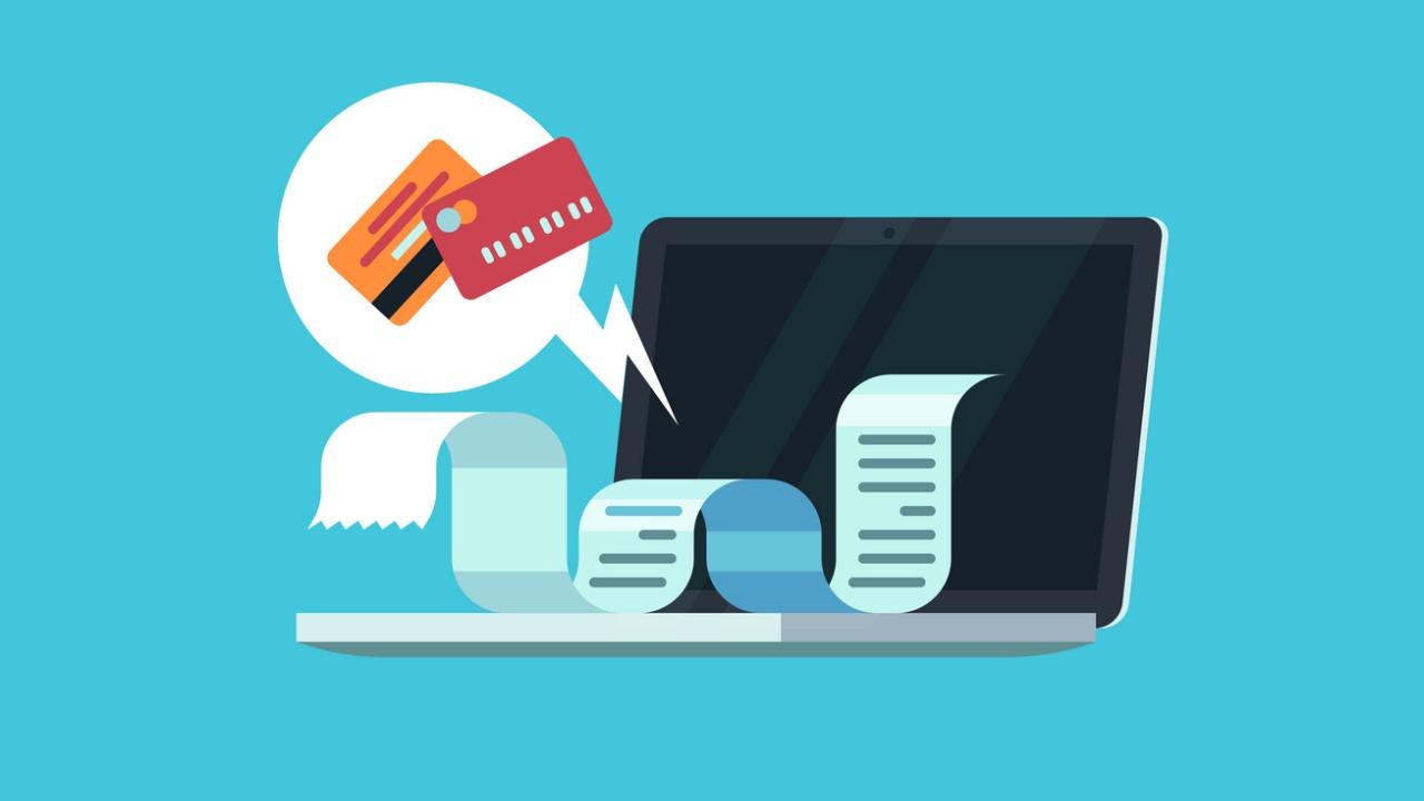 como anular el pago de una tarjeta de credito
