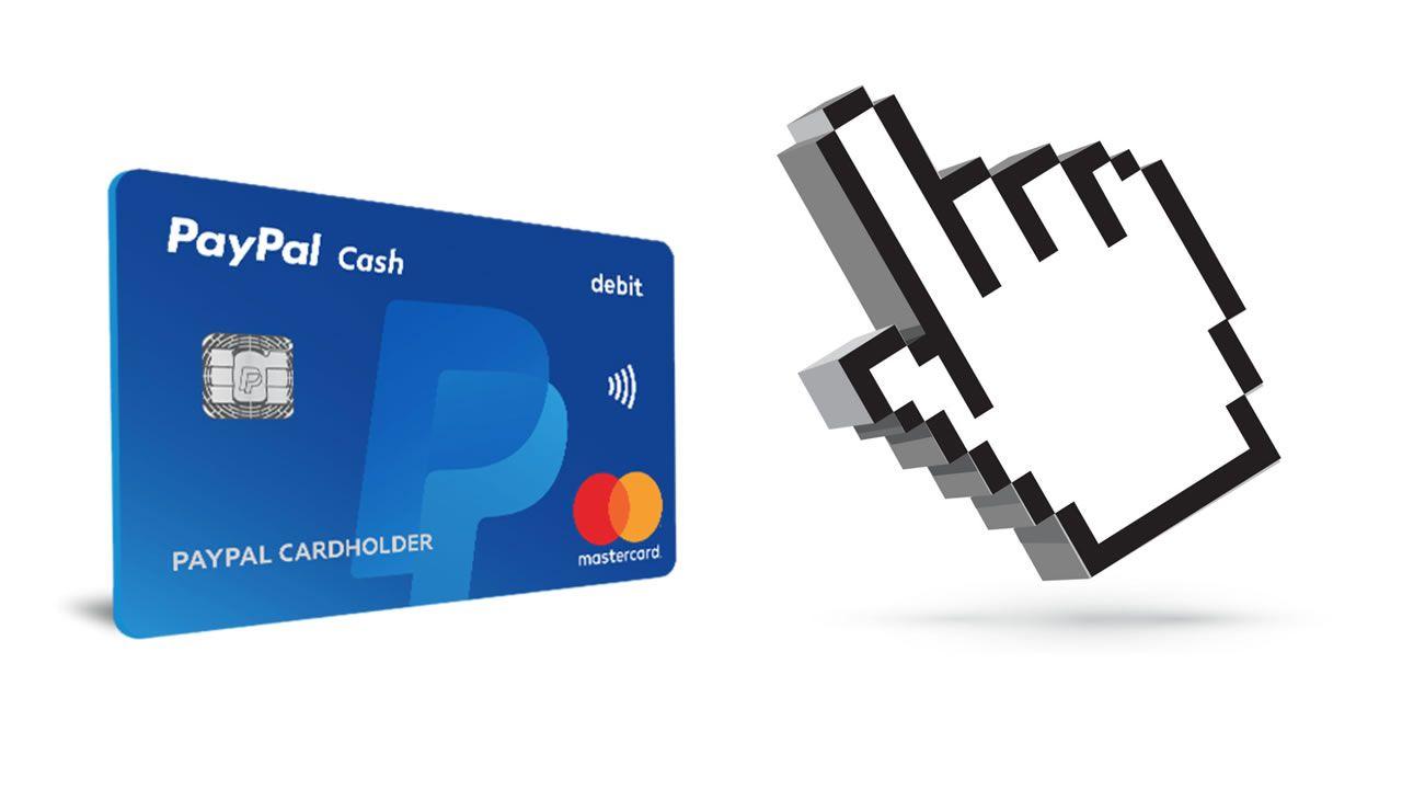 PayPal lanza su primera tarjeta de débito con Mastercard: conoce todo sobre ella