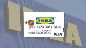 tarjeta de credito ikea visa