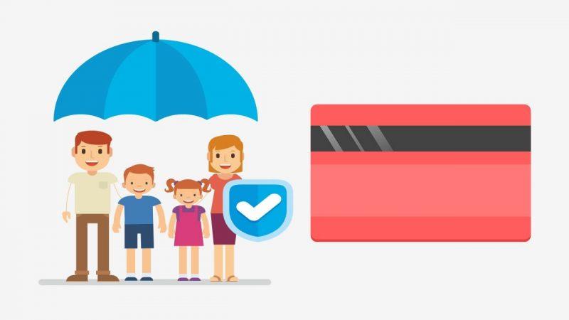seguros tarjeta de credito