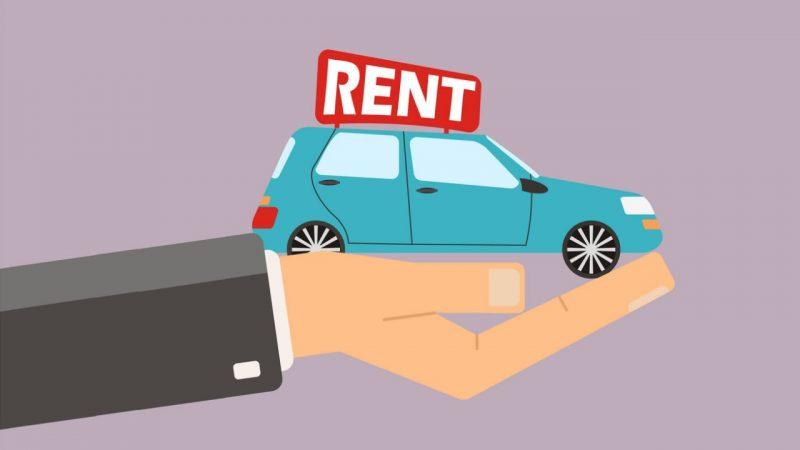 alquiler de coches sin tarjeta de credito