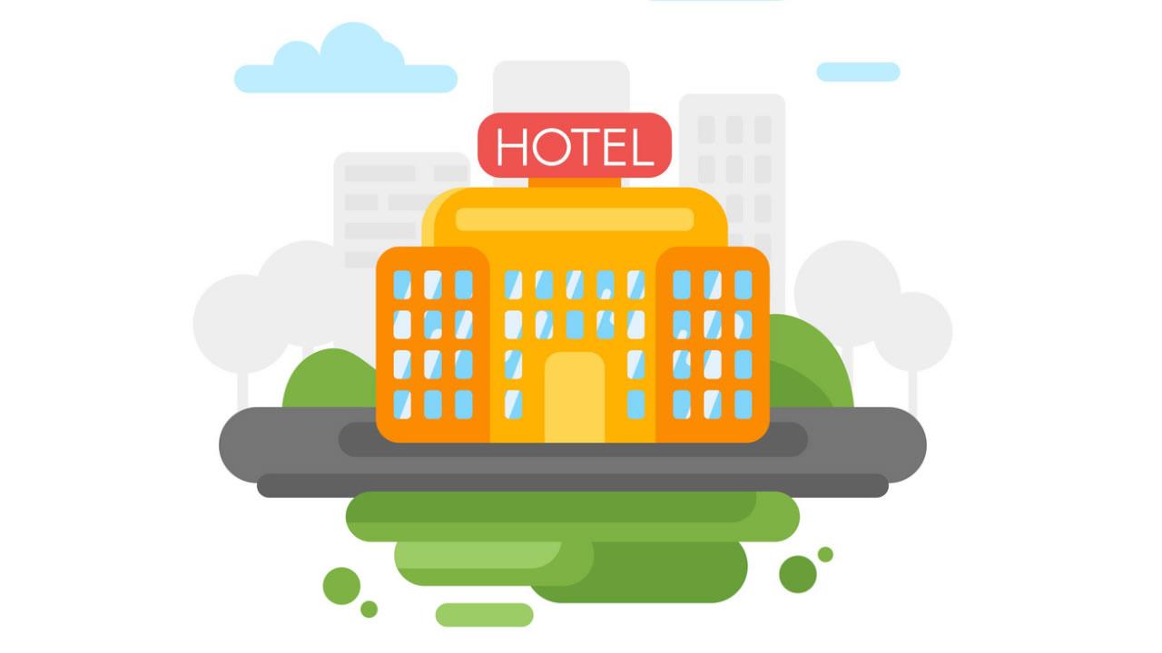 reservar hotel sin tarjeta