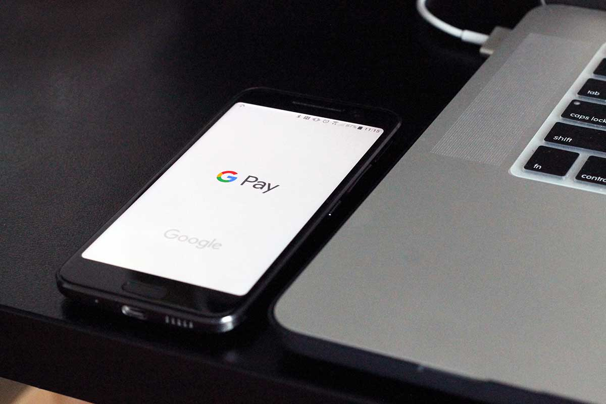 como funciona google pay