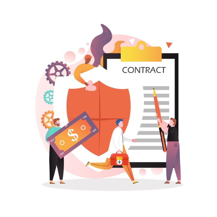 contrato cuenta corriente