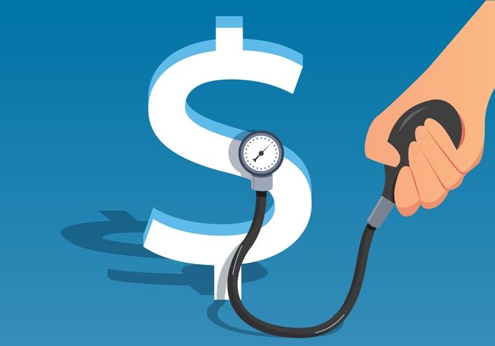 Salud financiera: qué es y pasos para mejorarla
