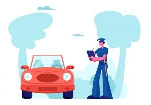 qué pasa si no pago una multa