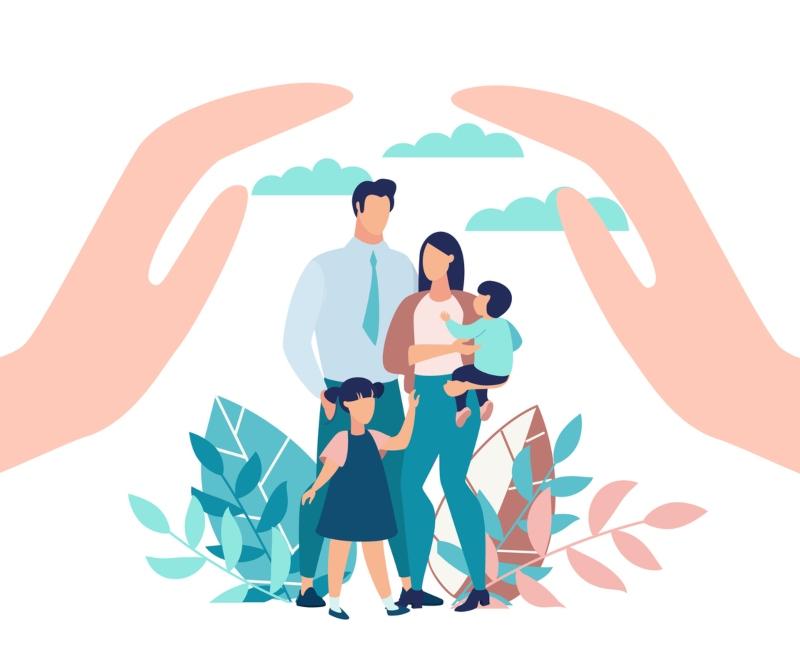 Ayuda familiar requisitos