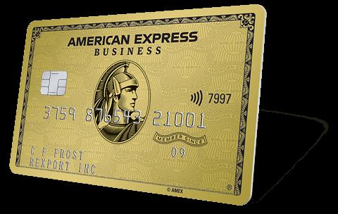 mejores tarjetas de crédito: American Express
