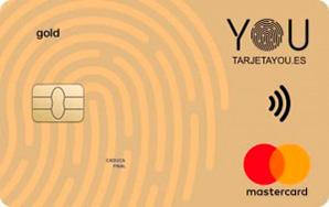 mejores tarjetas de crédito: YOU