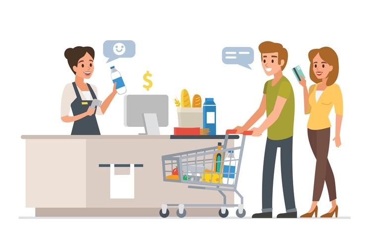 cuánto gasta una persona en comida al mes y cómo reducir este importe