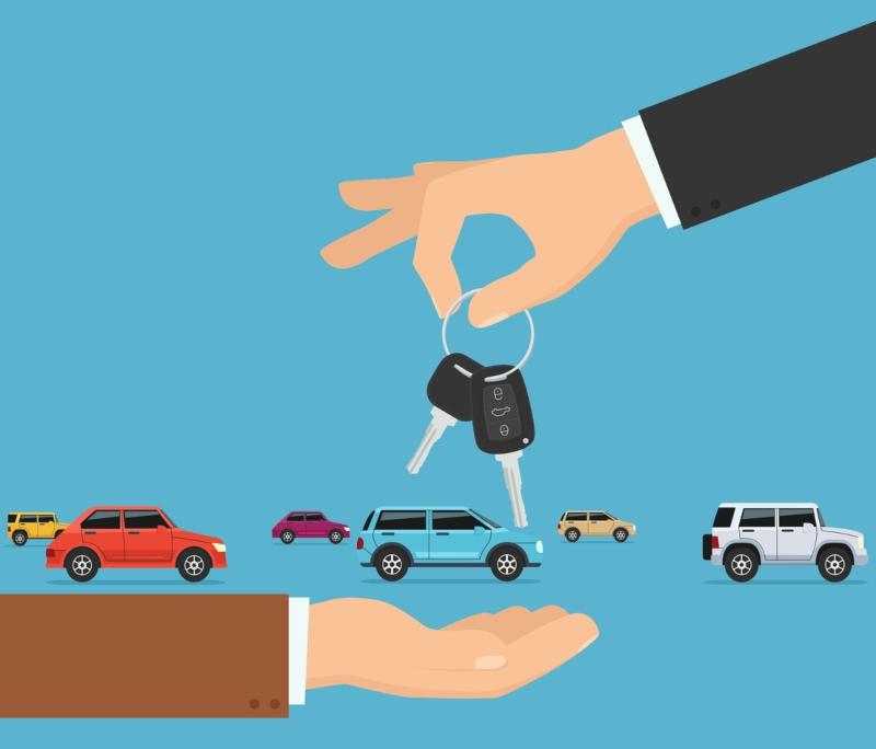 diferencia renting leasing