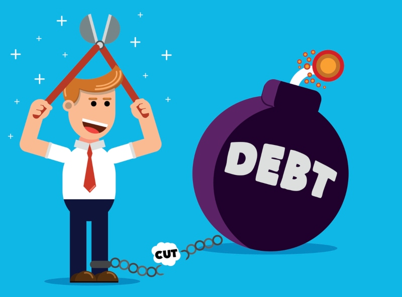 Condonar una deuda