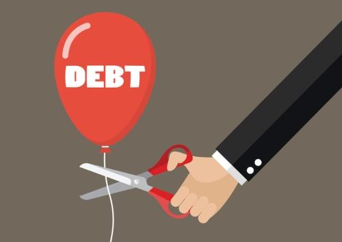 condonar una deuda- documento