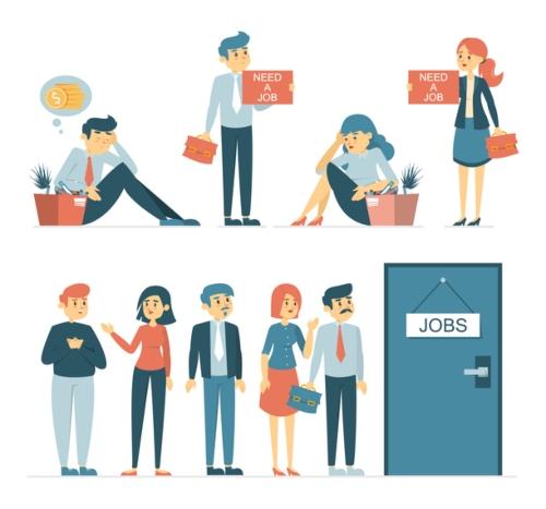 Situación legal de desempleo Qué implica